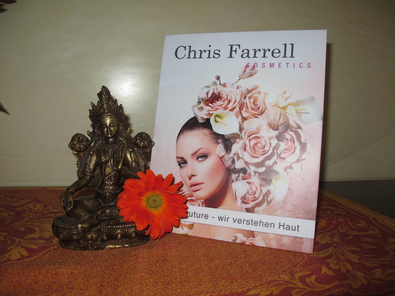 Tara, mit Blume